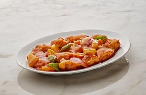 Drivu Sweet & Sour Chicken