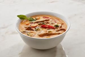 Drivu Thai Red Curry Chicken