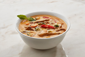 Drivu Thai Curry Red Beef