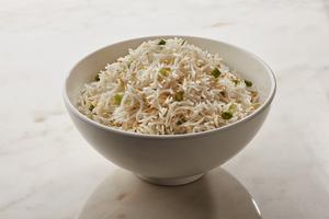 Drivu Golden Garlic Fried Rice