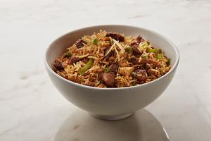 Drivu Home Style Fried Rice