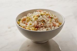 Drivu Prawn Fried Rice