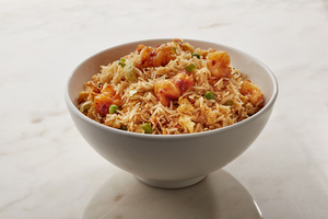 Drivu Spicy Seafood Rice