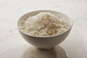 Drivu Steamed Rice
