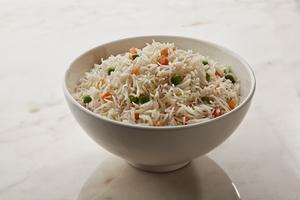 Drivu Vegetable Schezwan Fried Rice