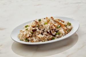 Drivu Mixed Mushroom Flavored Jasmine Rice