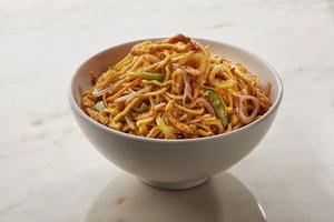 Drivu Chicken Schezwan Noodles