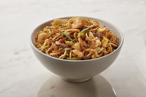 Drivu Mixed Hakka Noodles