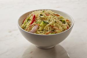 Drivu Vegetable Singapore Noodles