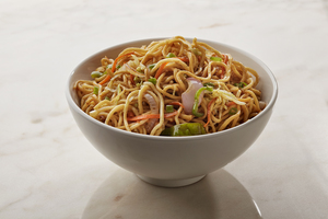 Drivu Vegetable Hakka Noodles