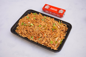 Drivu Family Size Hakka Noodles