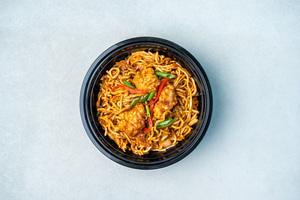 Drivu Chili Chicken Noodles