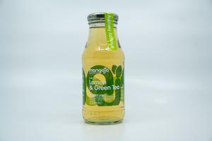 Drivu Lemon Flavoured Iced Tea