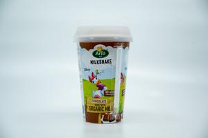 Drivu Organic Chocolate Milkshake