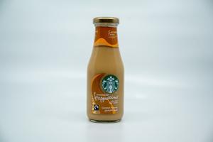 Drivu Starbucks Caramel Flavour