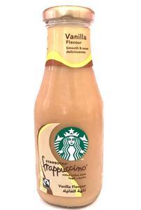 Drivu Starbucks Vanilla Flavour