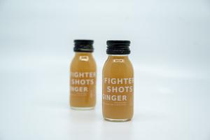 Drivu Ginger Shots Immunity Boosters