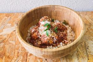Drivu Chicken Meatball