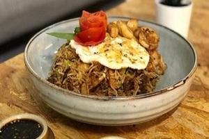 Drivu Mind mix rice