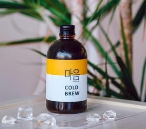 Drivu Cold brew