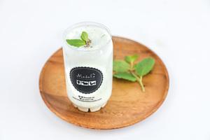 Drivu Mint Lassi (Salty)