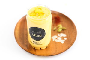 Drivu Mango Vanilla Lassi
