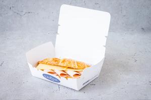 Drivu Turkey Cheese