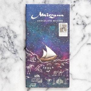 Drivu 65% Dark Chocolate Single Origin India