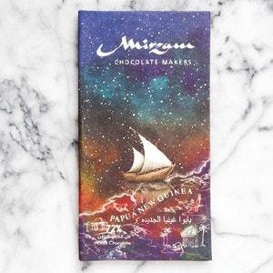 Drivu 72% Dark Chocolate Single Origin Papua New Guinea