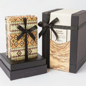 Drivu Emirati Collection Library Box