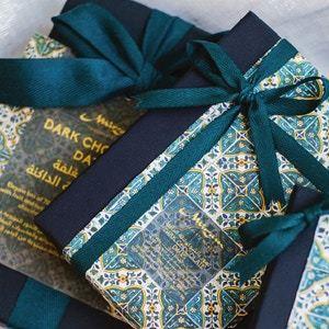 Drivu Dark Chocolate Dates (Box of 50)