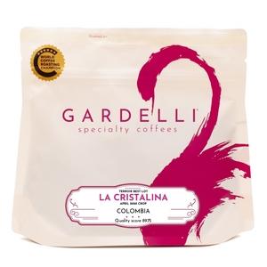 Drivu V60 La Cristalina Gardelli Beans