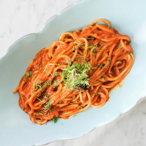 Drivu Pomodoro pasta