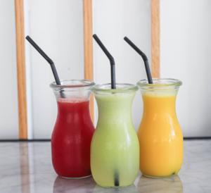 Drivu Fresh Juices