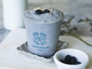 Drivu Avocado Blueberry Baby