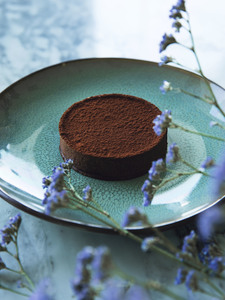 Drivu Chocolate Tart