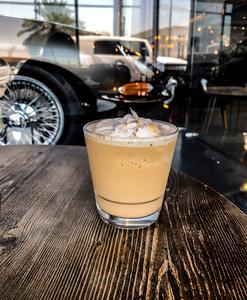 Drivu Thai Coffee