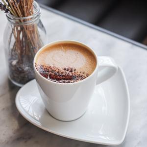 Drivu Cafe Mocha