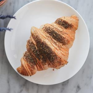 Drivu Za'atar croissant