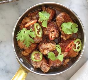 Drivu Spicy Chicken Drumstick