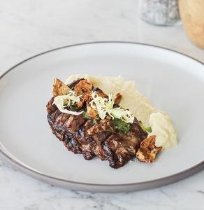 Drivu Wagyu Striploin Steak
