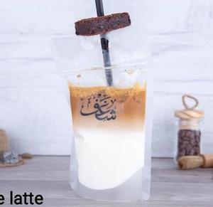 Drivu Iced Movie Latte