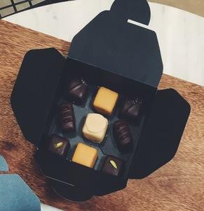Drivu Mirzam's Surprise Truffle Box