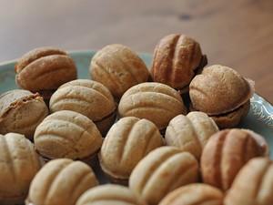 Drivu Caramel Nuts