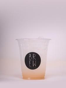 Drivu Lychee Sparkling Drink
