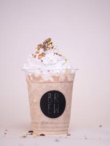 Drivu Creamy Peanut Chiller