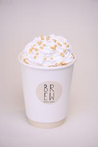 Drivu Brew Latte