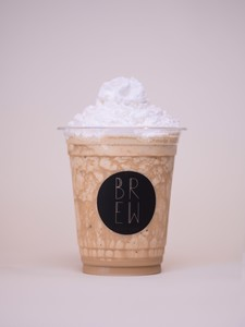 Drivu Hazelnut Coffee Chiller