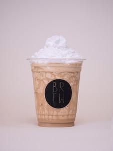Drivu Vanilla Coffee Chiller