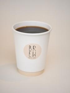 Drivu Hot American Coffee